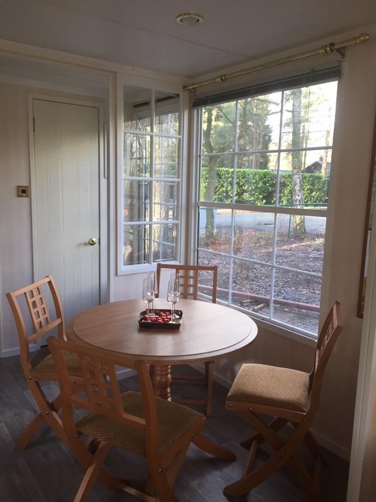Stacaravans te koop te Verblijfpark Keienhof! | Atlas Sherwood(verkocht)